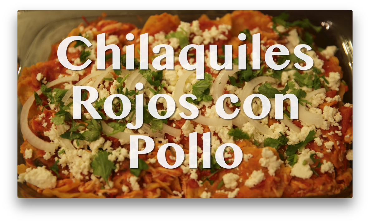 chilaquiles-rojos Clinic
