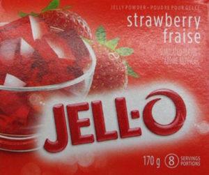 Jello-Fresa-170g